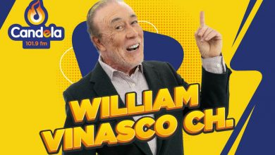 William Vinasco Ch