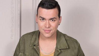 Yeison Jiménez reveló qué le da asco de Colombia