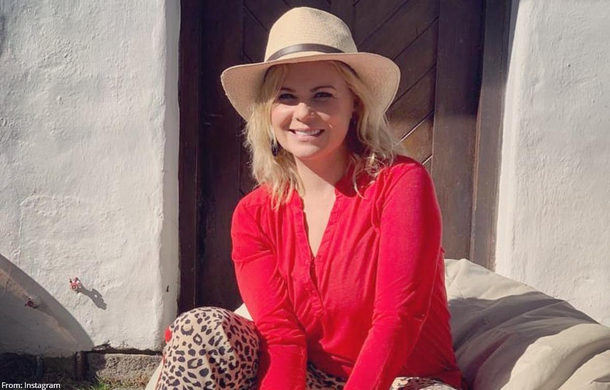 Carolina Sabino se armó de valor y confesó terrible maltrato