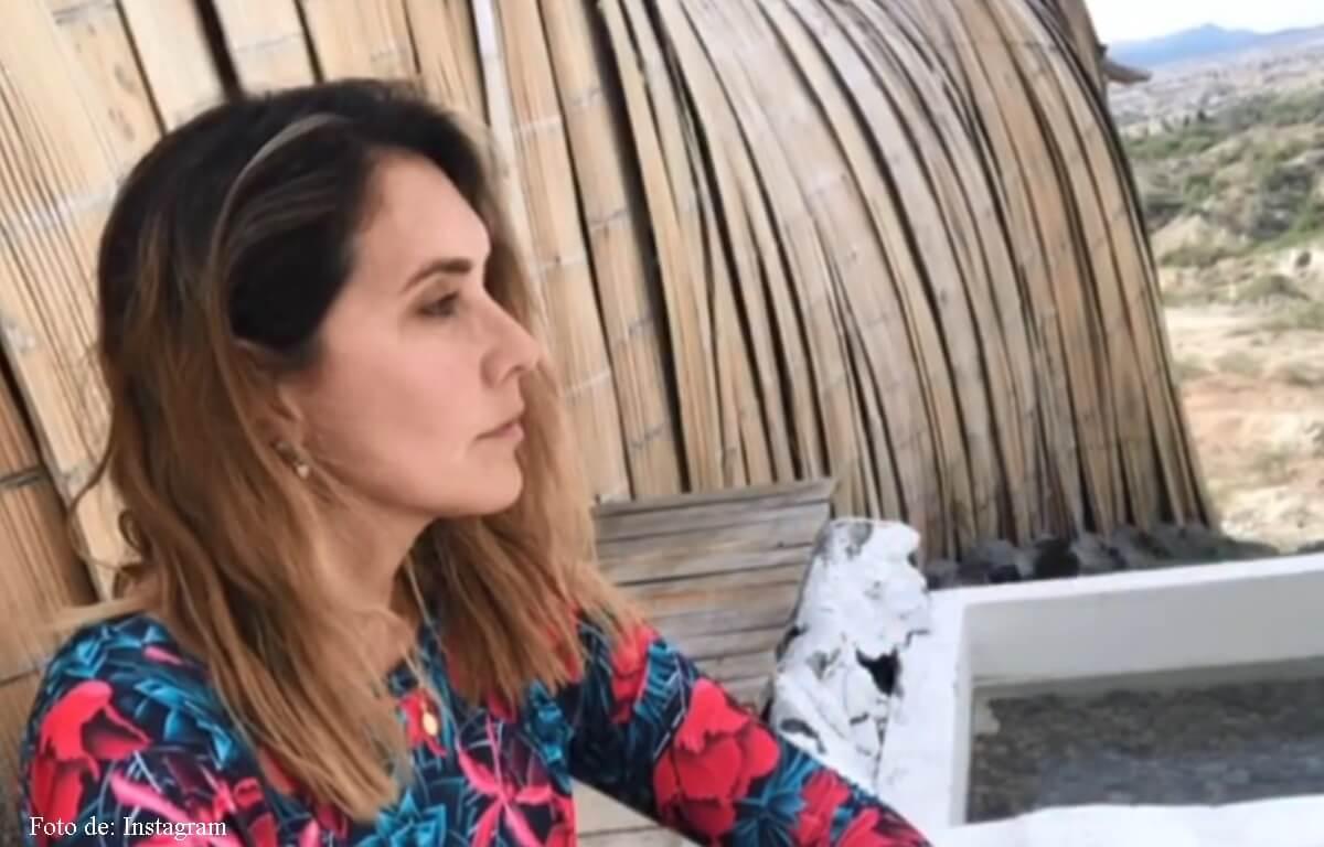 El conmovedor mensaje de Mónica Rodríguez
