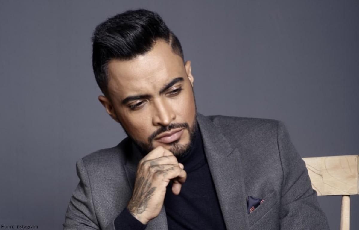 """Jhon Alex Castaño confirmó por qué dejará de """"chupar"""" alcohol"""