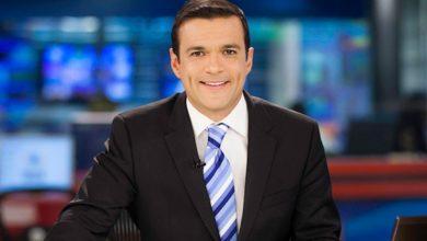 Juan Diego Alvira se desquitó a golpes por estrés electoral