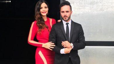 Maleja Restrepo hizo ardiente petición indecente a Tatán Mejía