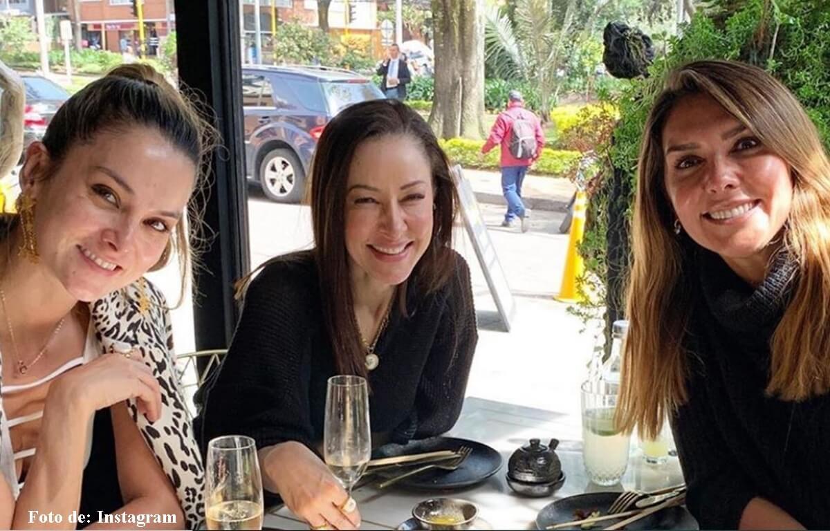 Mónica Rodríguez contó por qué extraña a Día a Día en octubre
