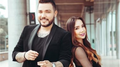 ¿Paola Jara y Jessi Uribe de viaje en Estados Unidos?