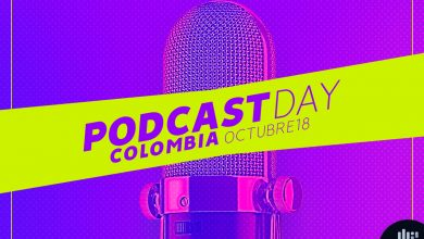 ¿Qué es el Podcast Day Colombia y por qué es tan importante?