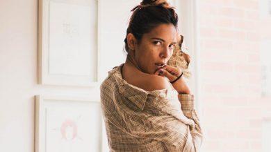 Viña Machado paralizó las redes mostrando relaciones íntimas