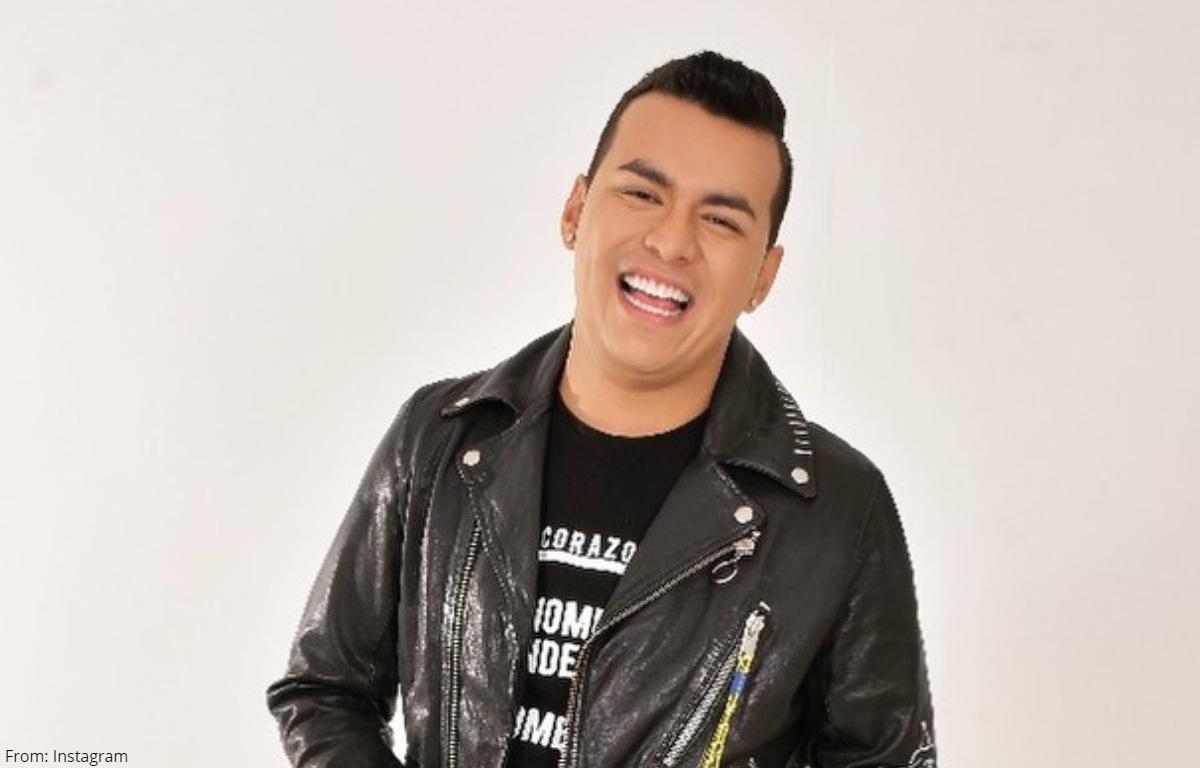 Yeison Jiménez confesó en qué derrocha su dinero
