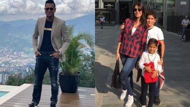 ¿Andreina Fiallo y Fredy Guarín se reconciliaron?