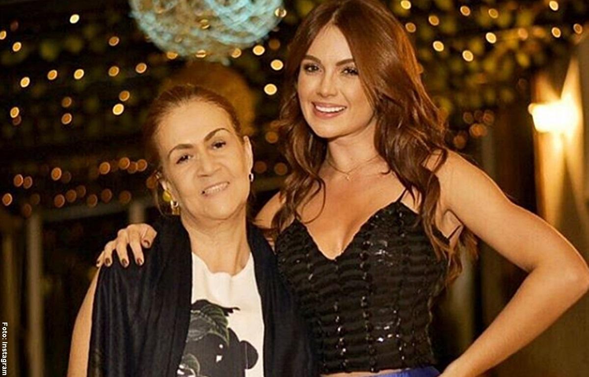 Así es la lujosa vida de la mamá de Sara Uribe