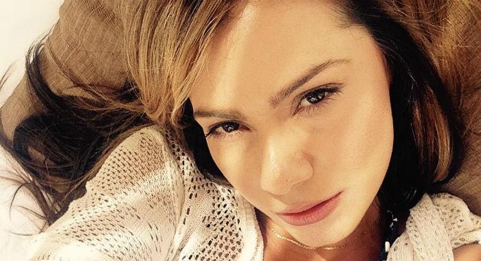 Esperanza Gómez protagonista película en vivo