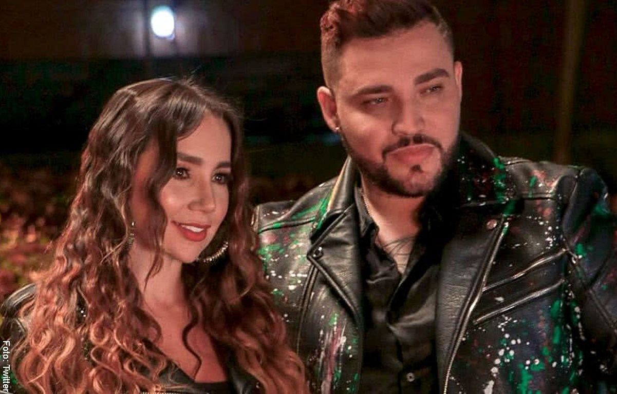 ¿Esta sería la prueba de que Jessi Uribe y Paola Jara tienen un romance?
