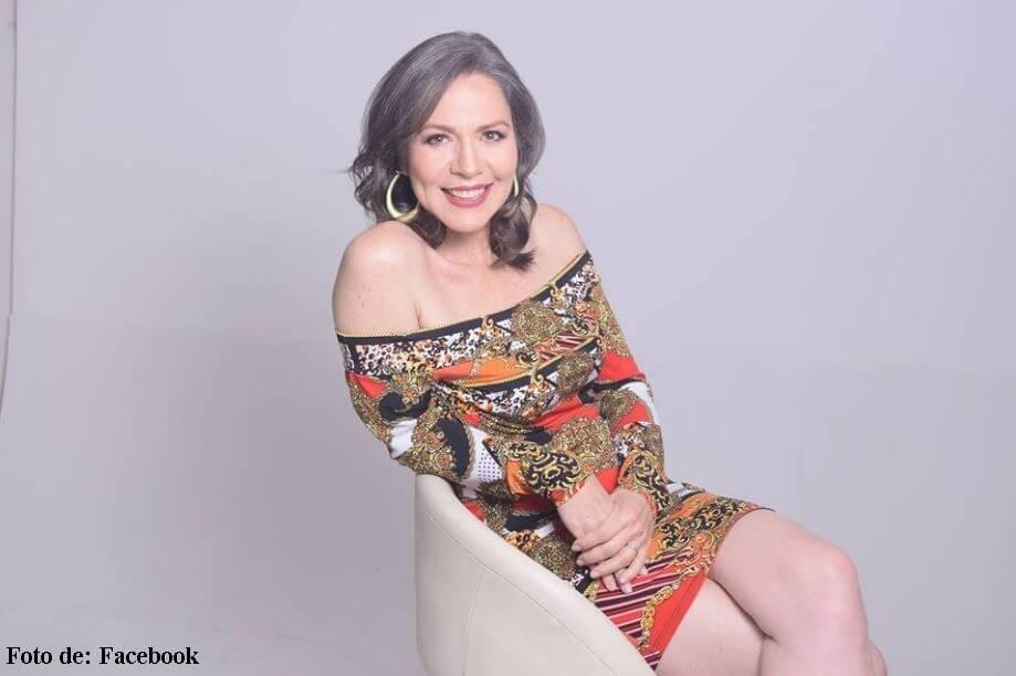 Foto sensual Aydee Ramírez