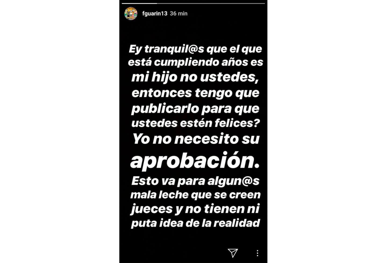 Fredy Guarín se defiende las críticas