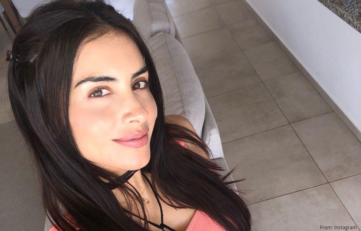 """Jessica Cediel preocupa por mensaje sobre su """"corazón"""""""