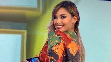 La sobrina de Melissa Martínez le heredó la belleza