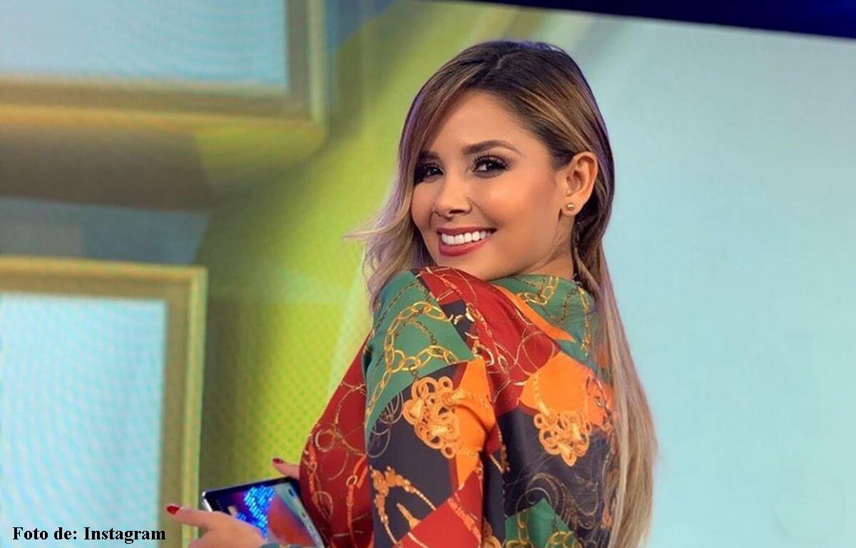 La sobrina de Melissa Martínez le heredó la belleza - Candela