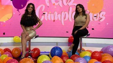 Marbelle y Elianis guerra de baile entre las presentadoras