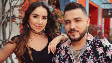 Paola Jara y Jessi Uribe ¿fue beso o no?
