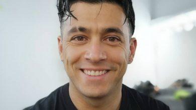 Santiago Alarcón prepara el concierto del paro nacional