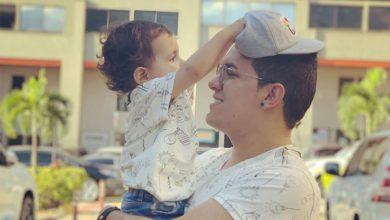 Tierno video de la hija de Yeison Jiménez cantando su canción