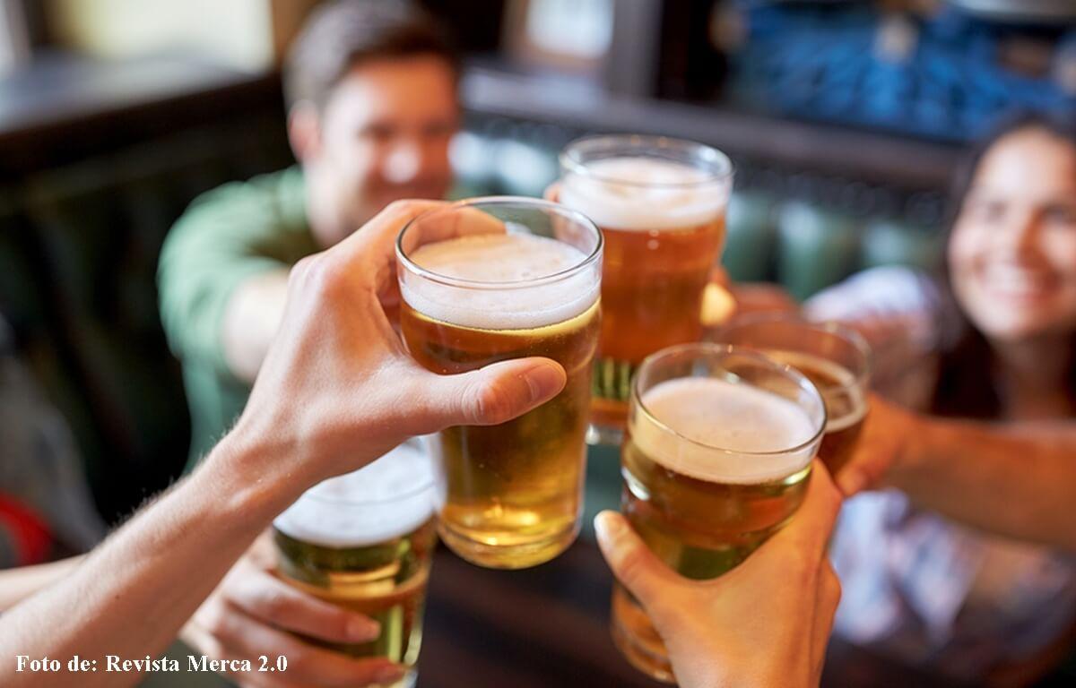 Top 5 de las mejores marcas de cerveza