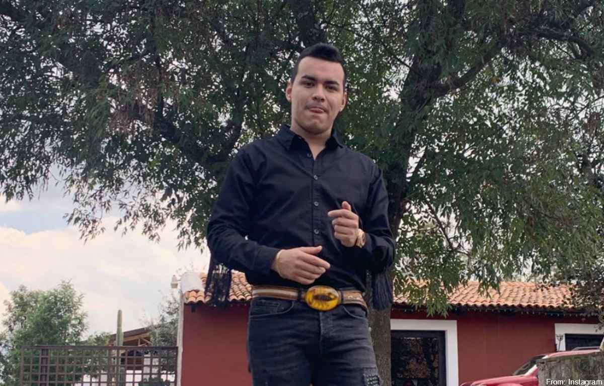Yeison Jiménez habló de la difícil situación con su esposa
