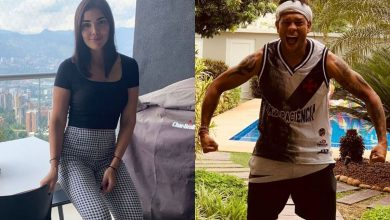 ¿Andreina Fiallo canceló su matrimonio por Fredy Guarín?
