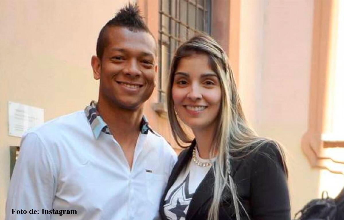 ¿Andreina Fiallo y Fredy Guarín pensando en volver?