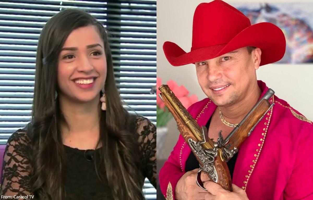 Esposa de Giovanny Ayala reveló verdadero motivo de divorcio