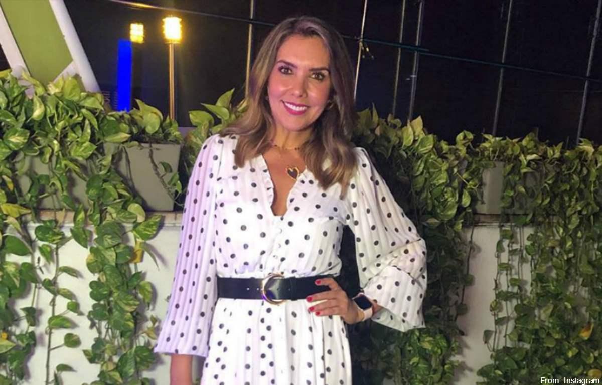 Mónica Rodríguez reveló su plan amoroso de 2020