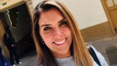 Mónica Rodríguez se burló y atacó a reconocido político
