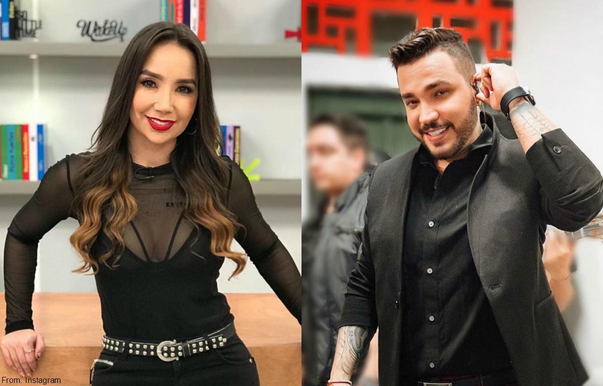 Paola Jara y Jessi Uribe ya estarían juntos en Bogotá