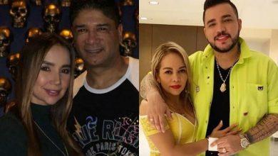 Relaciones de famosos colombianos que terminaron en el 2019
