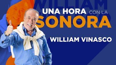 Una Hora Con la Sonora 07/12/19