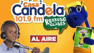 Casas Candela Al Aire 2020