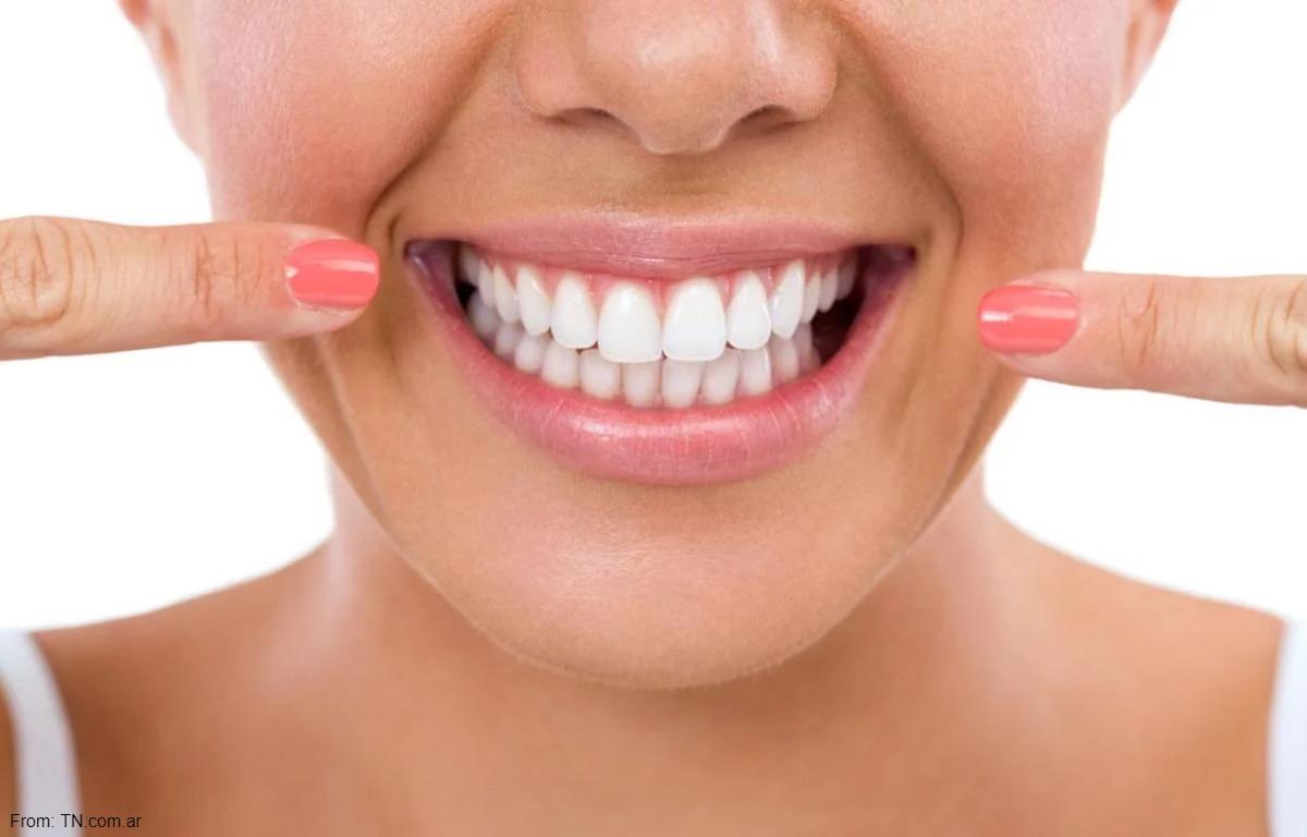 Consejos para tener tus dientes blancos