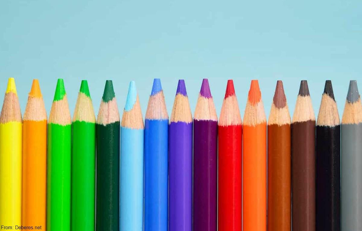 Top 3 de marcas de colores