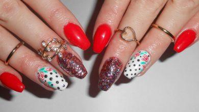Trucos para pintar correctamente las uñas