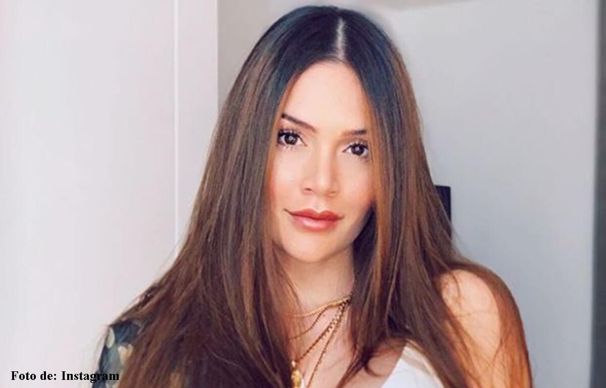 Lina Tejeiro subió la temperatura con un video en bikini