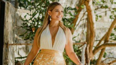 Melissa Martínez mostró etapas mientras superó su sobrepeso