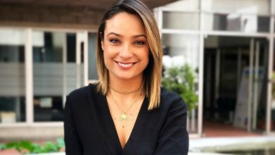 Mónica Jaramillo mostró importante decisión sobre su cuerpo