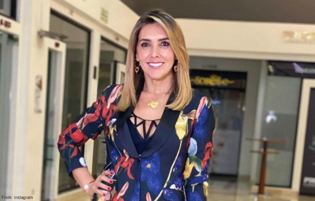 """Mónica Rodríguez """"encontró al amor de su vida"""" en Perú"""