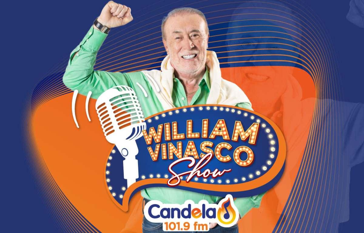 'William Vinasco Show' 27 de febrero de 2020