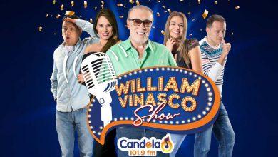 William Vinasco Show 4 de febrero de 2020