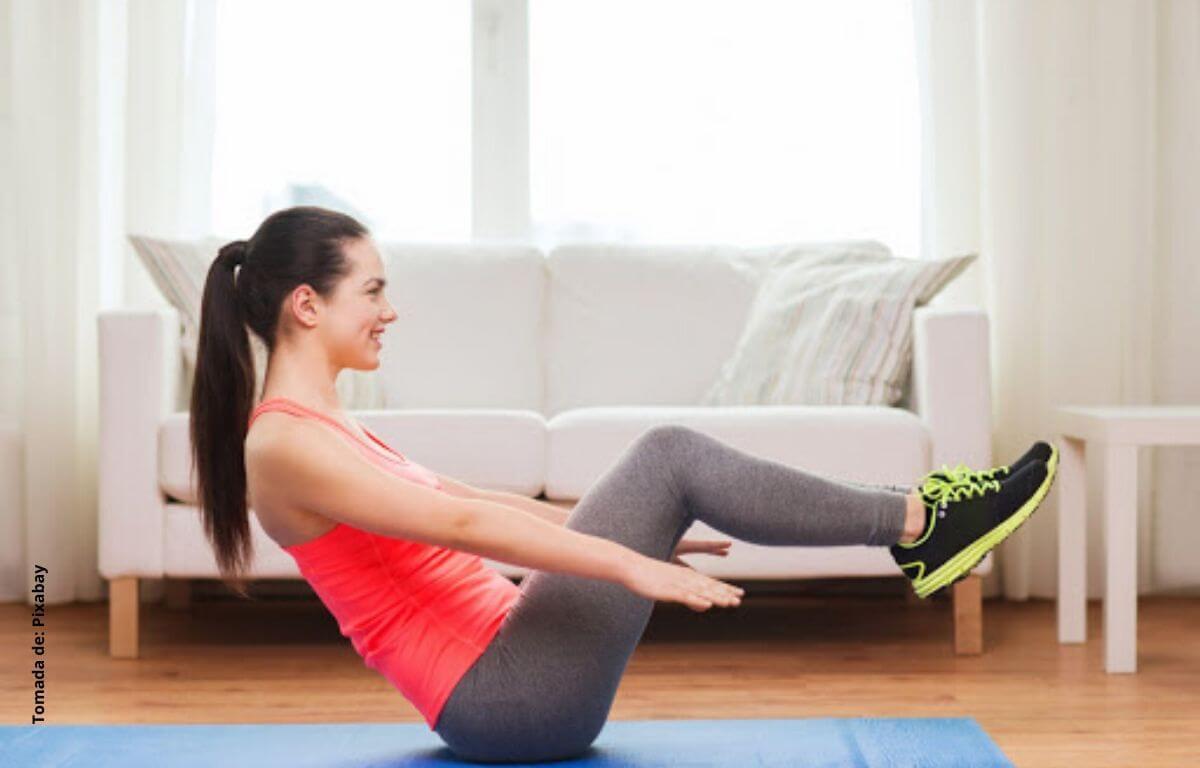 Cómo adelgazar las piernas en casa en 20 minutos