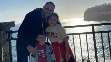 David Ospina es elogiado por celebración de cumpleaños de su hija