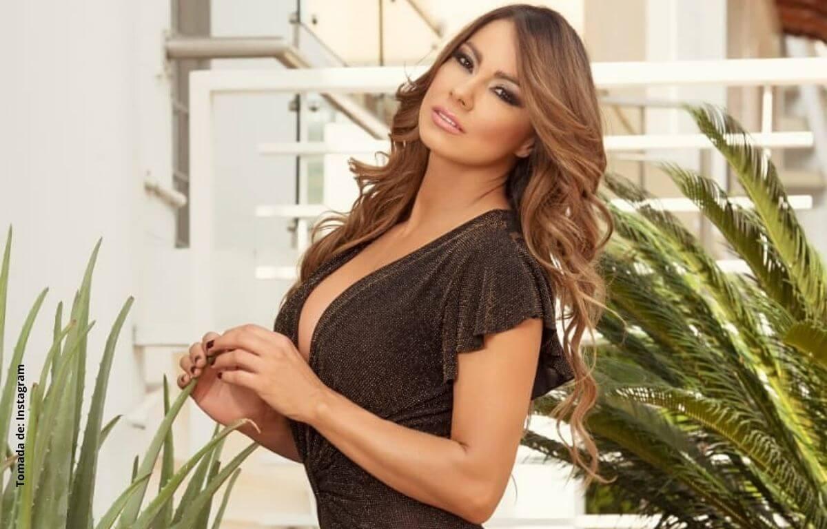 Esperanza Gómez dice que quiere cambiar una cirugía que no le gusta