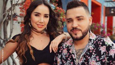 Jessi Uribe confiesa qué es lo que lo enamora de Paola Jara