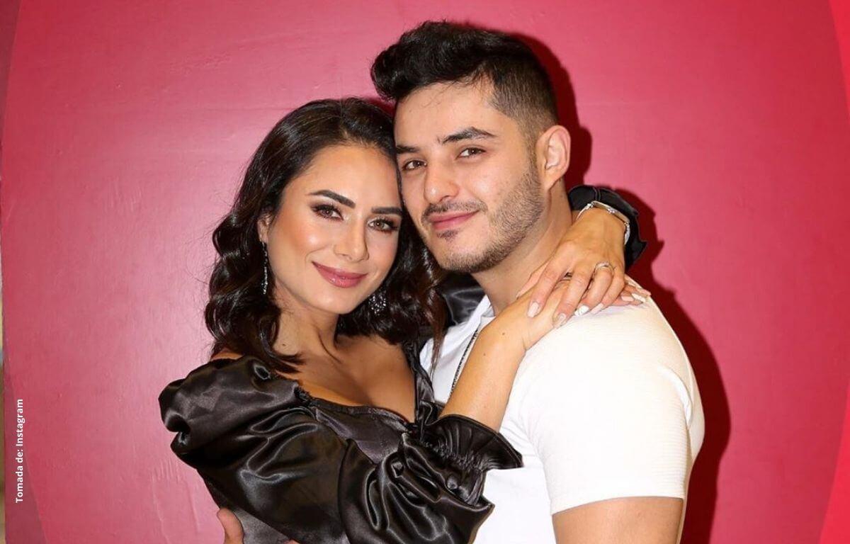 Johana Fadul y Juanse Quintero criticados por baile del coronavirus